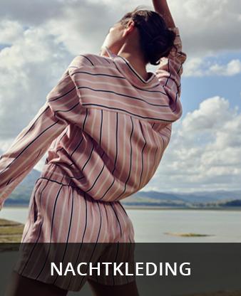 Lingerie De Prins Categorie Nachtkleding